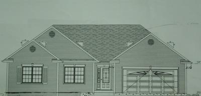 A new house design