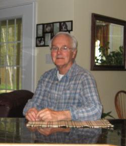 A picture of Daniel Whitman
